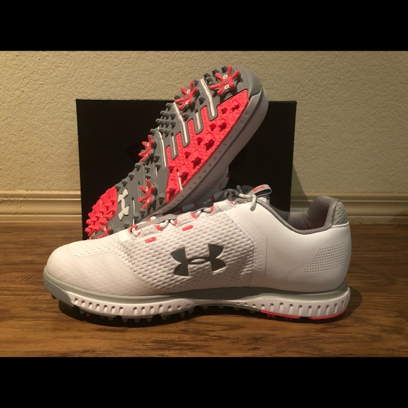 1cb2b30eb52 Women s Under Armour Golf Shoes Fade RST